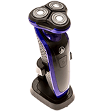 Creation Springs Wet Dry Shaver