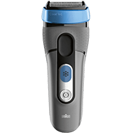 Braun CoolTec Men's Shaving System