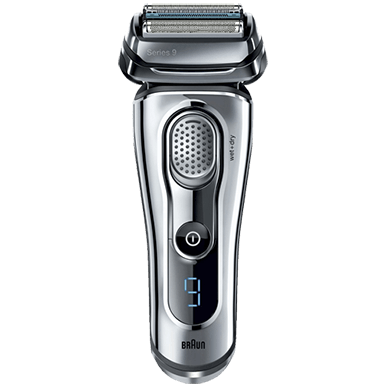philips vs braun electric shavers