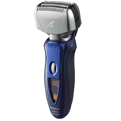 electric shavers men