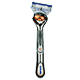 Gillette Fusion Proglide Men's Razor With Flexball Handle Technology