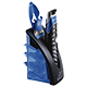 Gillette Fusion Proglide Styler 3-In-1 Men's Body Groomer With Beard Trimmer