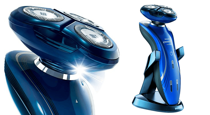 philips electric shavers reviews