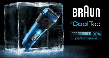 Braun Cool Tec
