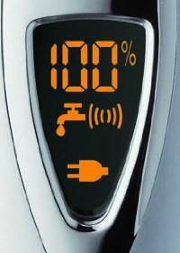 Panasonic ES8103S LCD
