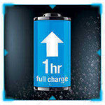 Recharge 1hour