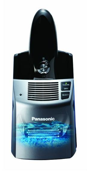 Panasonic ES-LV81-K Arc5 Cleaning System