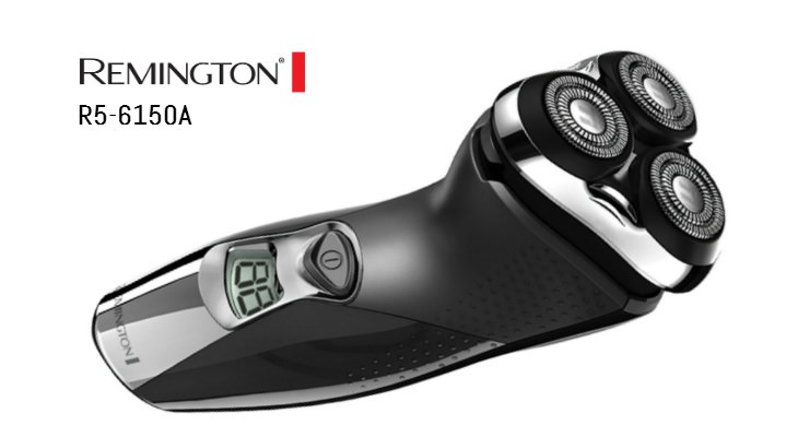 Remington R5-6150A Shaver