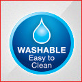 Remington R5-6150A Washable