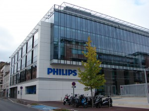 PhilipsFactory