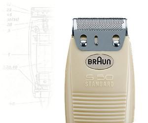 braun s50