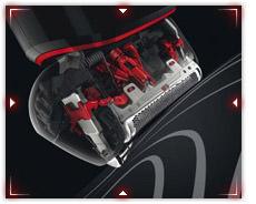 Braun 5090cc FlexMotionTec
