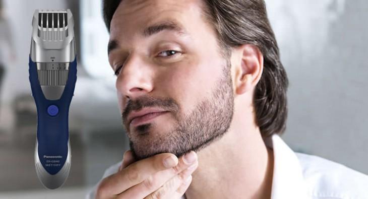 panasonic er gb40 s moustache beard trimmer review best electric shaver reviews aug 2017. Black Bedroom Furniture Sets. Home Design Ideas