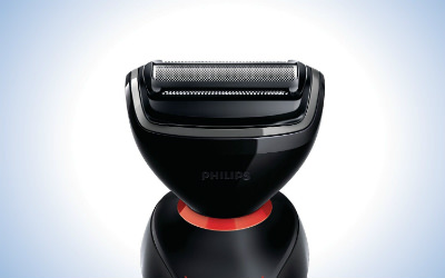 Philips Norelco YS524 41 Body Groomer