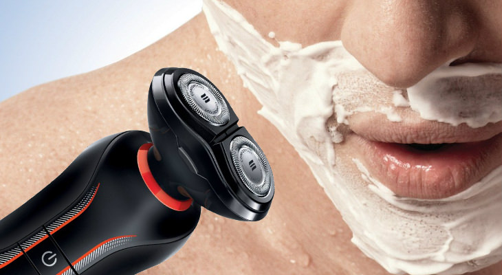 Philips Norelco YS524/41 Review | Best Electric Shaver ...