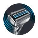Braun 9-9095Cc Sonic Technology