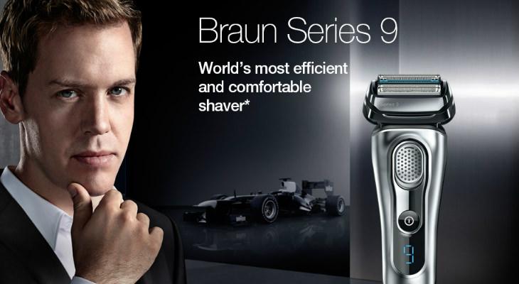 Braun 9-9095Cc