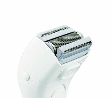 Panasonic ES2207P Pop-up Trimmer