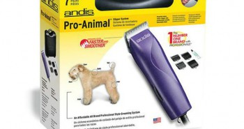 Andis Easy Clip Pro-Animal 7
