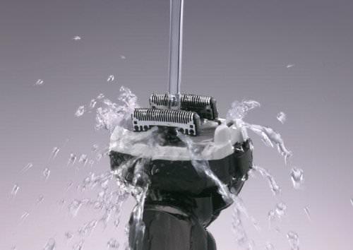 Panasonic ES-LA93-K Arc4 water