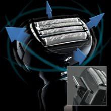 Panasonic ES-LA93 Multi-Flex Pivoting Head