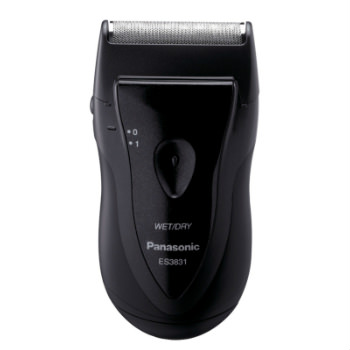 Panasonic ES3831K Travel Shaver
