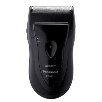 Panasonic ES3831K Travel Shaver