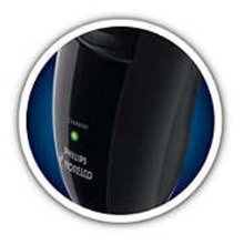 Philips Norelco 2100 35 min battery life
