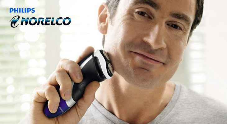 Philips Norelco PT72446 Shaver 3100