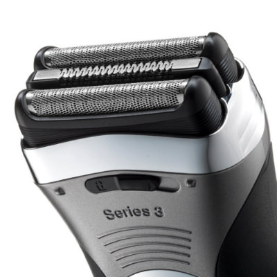 Braun 3 Series 390CC-4 head