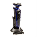 Creation Springs Wet Dry Men's Electric Rechargeable Shaver