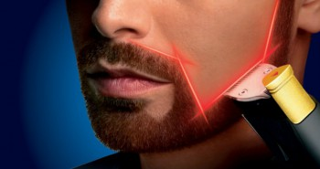 Philips Norelco BeardTrimmer 9100
