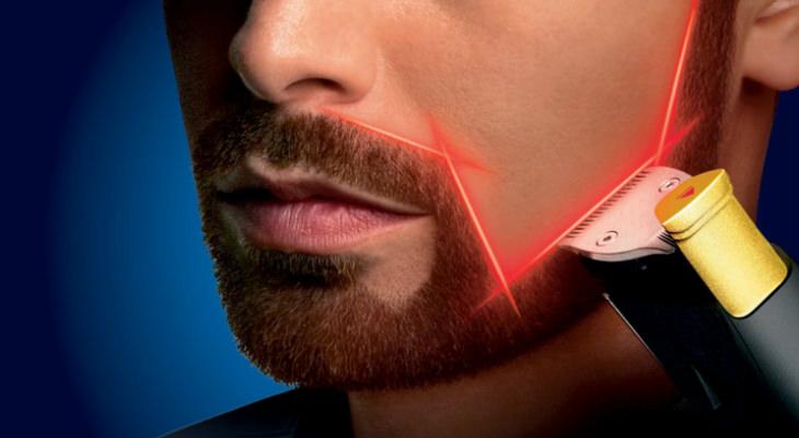 Philips Norelco BeardTrimmer 9100