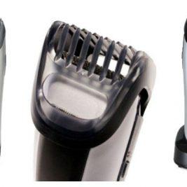 Braun Rechargeable Hair & Beard Trimmer smart plug