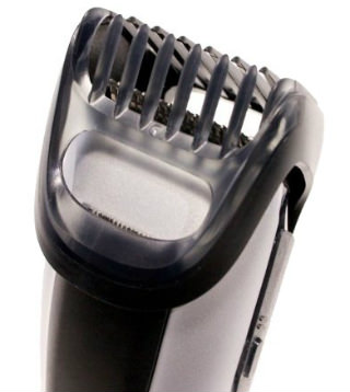 Braun Rechargeable Hair & Beard Trimmer