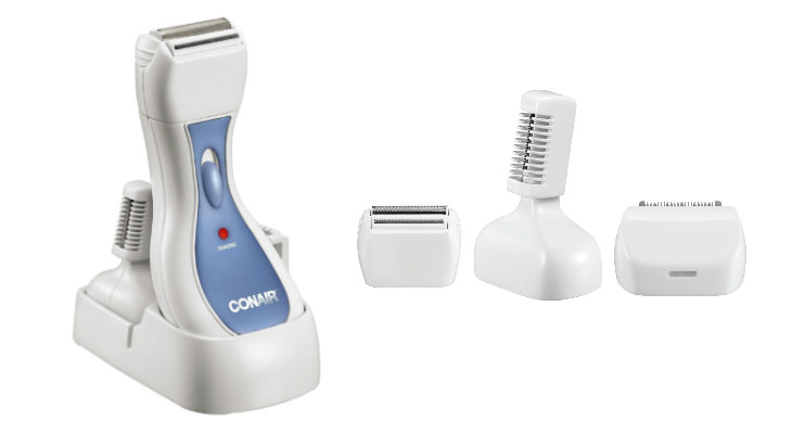 Conair Satiny Smooth Ladies