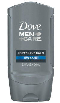 Dove Men Care Post Shave Balm