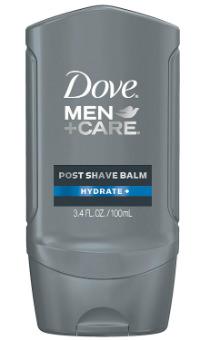 Dove Men Care Post Shave Balm