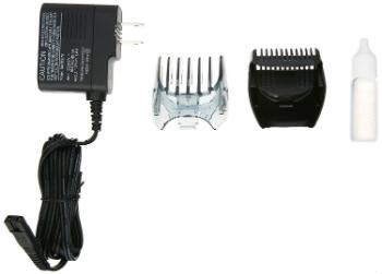 Panasonic ER-GB80-S Body and Beard Trimmer box