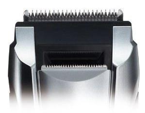 Panasonic ER-GB80-S Body and Beard Trimmer precision blade