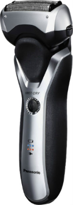 Panasonic ES-RT47-S Arc3 Electric Razor Masculine Design