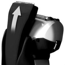 Panasonic ES-RT47-S Arc3 Electric Razor Slide-Up Trimmer