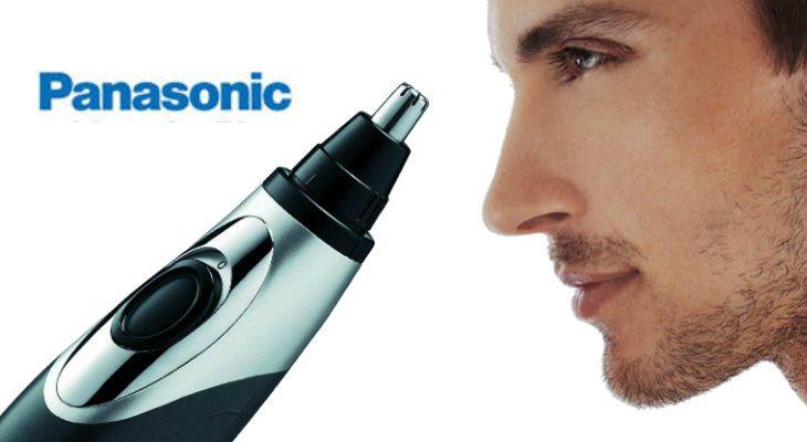 Panasonic ER430K Ear & Nose Trimmer