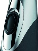 Panasonic ER430K Ear & Nose Trimmer Curved, Hypo-Allergenic, Stainless Steel Blades