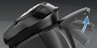 Remington PR1235 R3 Pop-Up Detail Trimmer