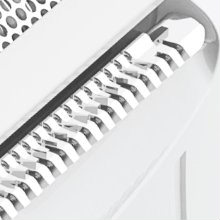 Remington WSF4810 Dual Trimmers