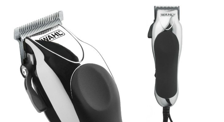 Wahl Chrome Pro Review 24 Pc Haircut Kit Best Electric Shaver