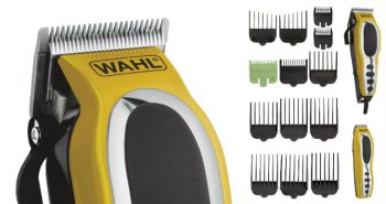 Wahl Groom Pro Total Body Grooming Kit