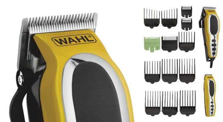Wahl Groom Pro Review   Best Electric Shaver Reviews Aug  2019