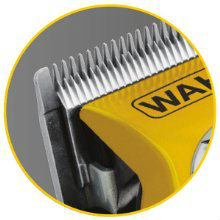 Wahl Groom Pro Total Body Grooming Kit Blades